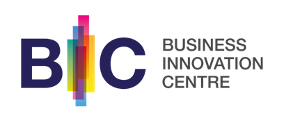 business innovation center bic logo