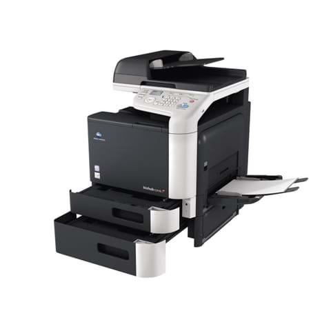 bizhub C3110 Multifunctional Office Printer | KONICA MINOLTA