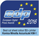 EDP award 2016 for AccurioJet KM-1