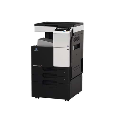 bizhub 287 Multifunctional Office Printer | KONICA MINOLTA