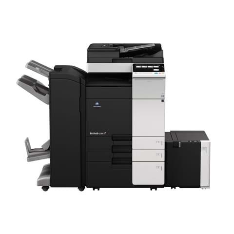 bizhub C308 Multifunctional Office Printer | KONICA MINOLTA