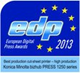 EDP 2013 Badge