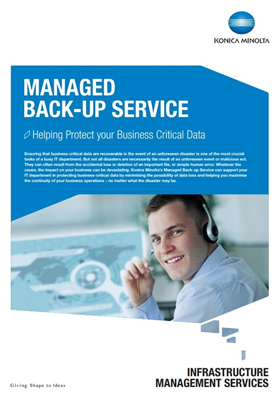 IMS_Managed Back-up Service_Leaflet