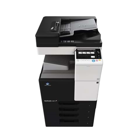 bizhub C287 Multifunctional Office Printer   KONICA MINOLTA