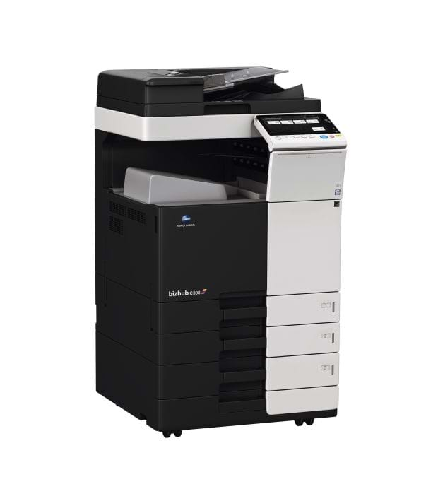 KONICA MINOLTA BIZHUB C308 WINDOWS VISTA DRIVER
