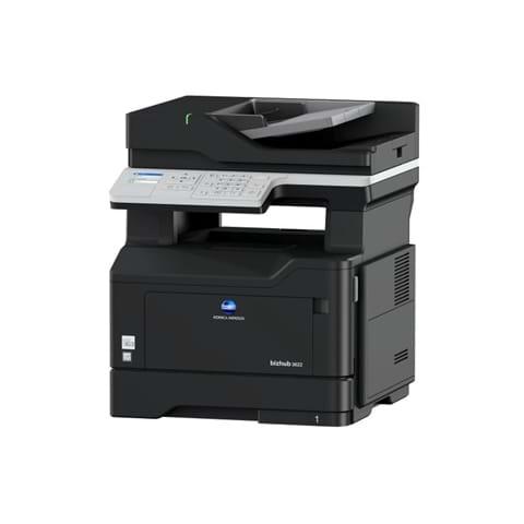 bizhub 3622 Multifunctional Office Printer | KONICA MINOLTA