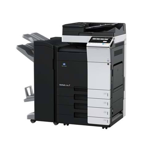 bizhub C258 Multifunctional Office Printer | KONICA MINOLTA