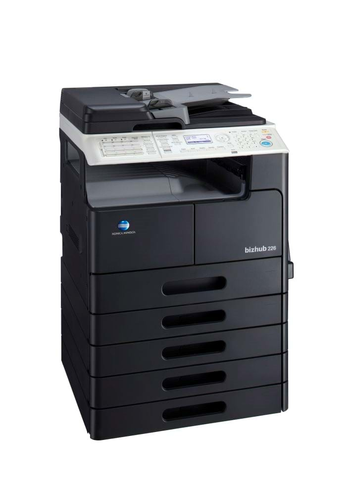 KONICA MINOLTA BIZHUB 7255 DRIVERS FOR WINDOWS MAC