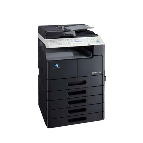 6d5537dc bizhub 226 Multifunctional Office Printer | KONICA MINOLTA