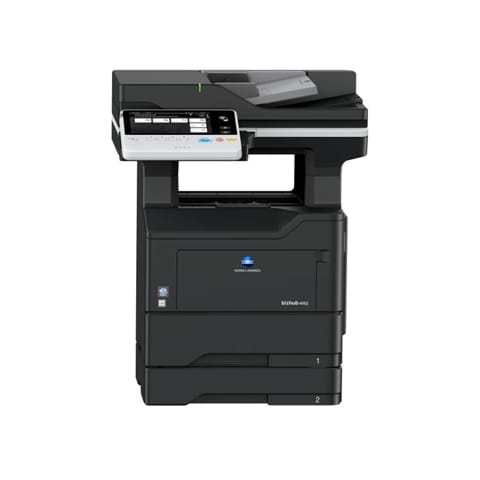 bizhub 4052 Multifunctional Office Printer | KONICA MINOLTA