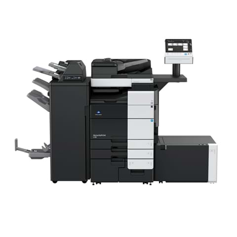AccurioPrint C759 Flux Professional Printer | KONICA MINOLTA