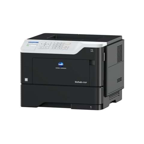 bizhub 4702P Multifunctional Office Printer | KONICA MINOLTA
