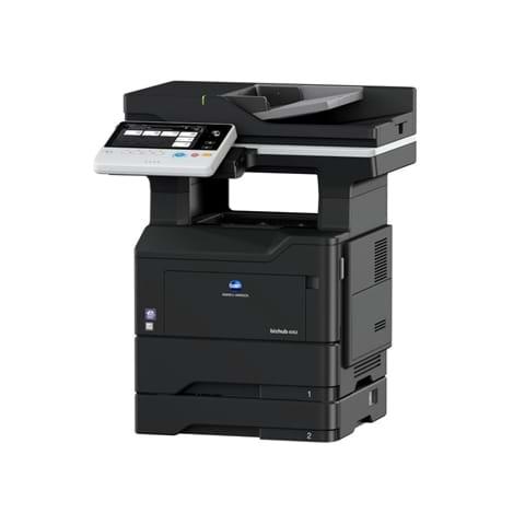 bizhub 4052 Multifunctional Office Printer | KONICA MINOLTA